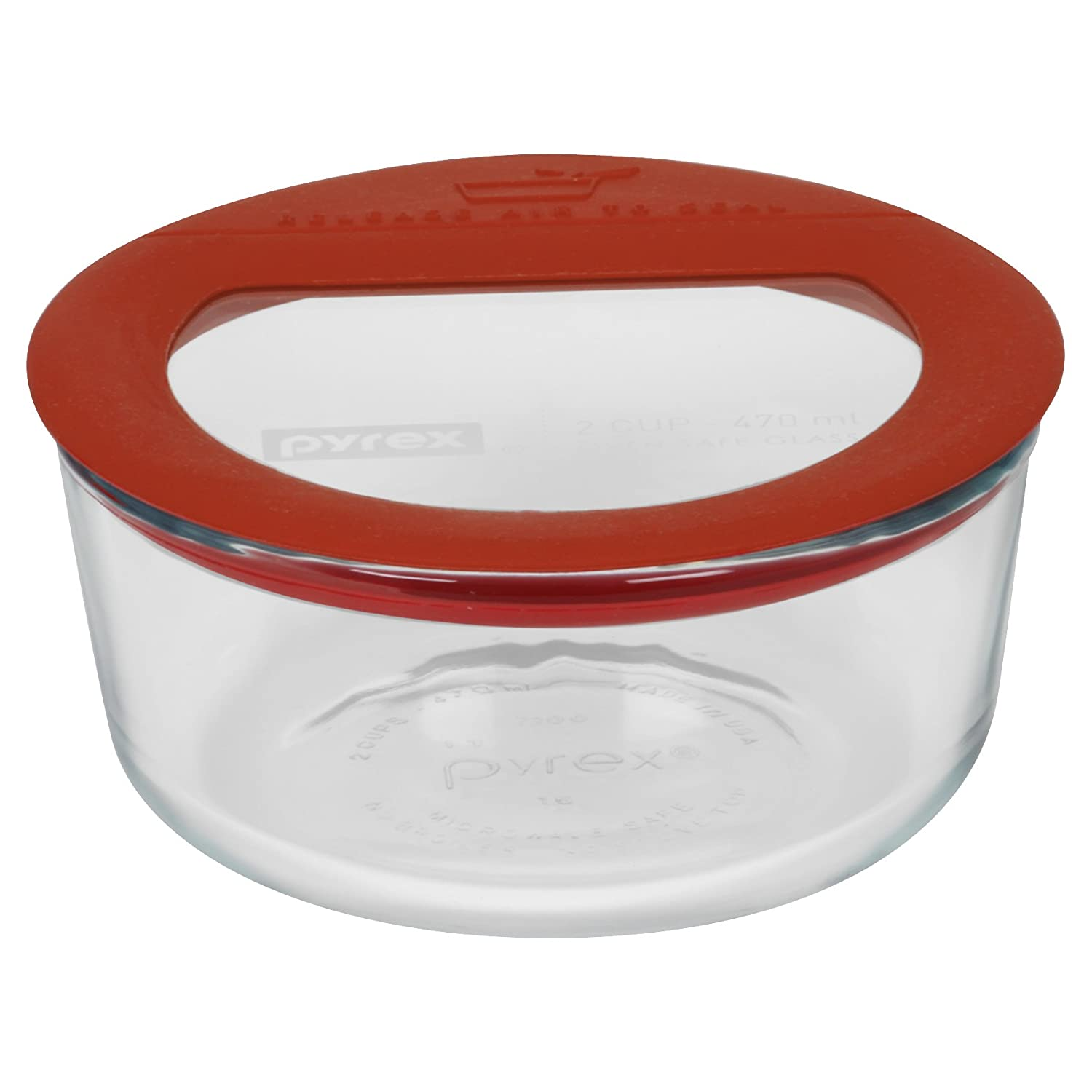 Round Storage Containers Storage Container With Lid