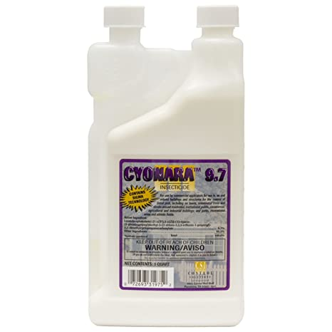 1 Qt Bed Bug Insecticide Conc Mks 40-160 Gls Not For Sale To: Ny;ct;vt;ca
