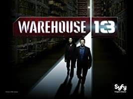Warehouse 13 Season 1 [HD]