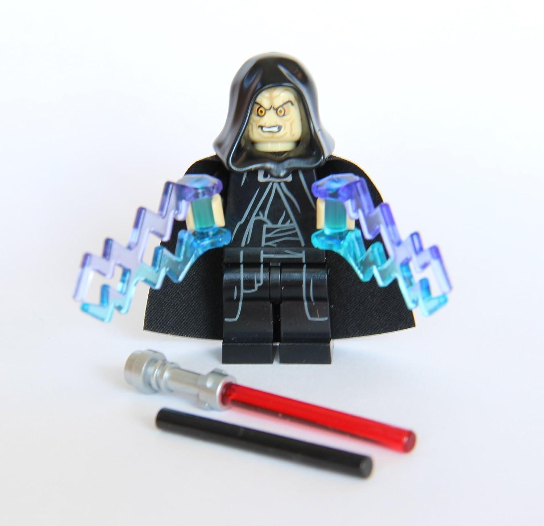 LEGO® LEGO Emperor Palpatine – Dark Side Exclusive Minifig günstig kaufen