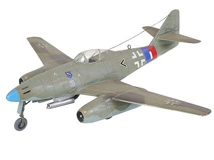 Revell - Maquette - Me 262 A-1A  - Echelle 1:72