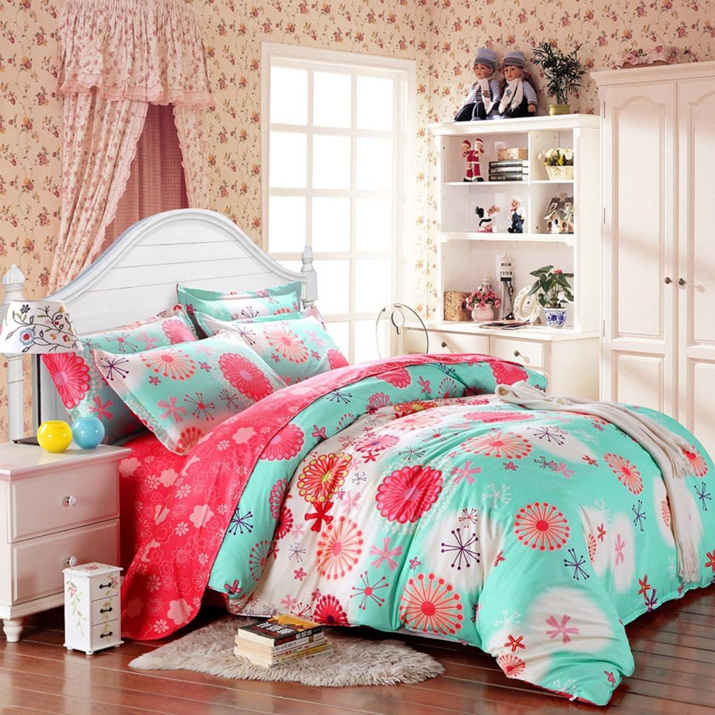 teen girl bedding and bedding sets ease bedding with style. Black Bedroom Furniture Sets. Home Design Ideas