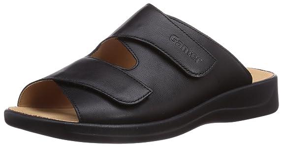 Ganter 5-202501-01000, Chaussures de Claquettes femme