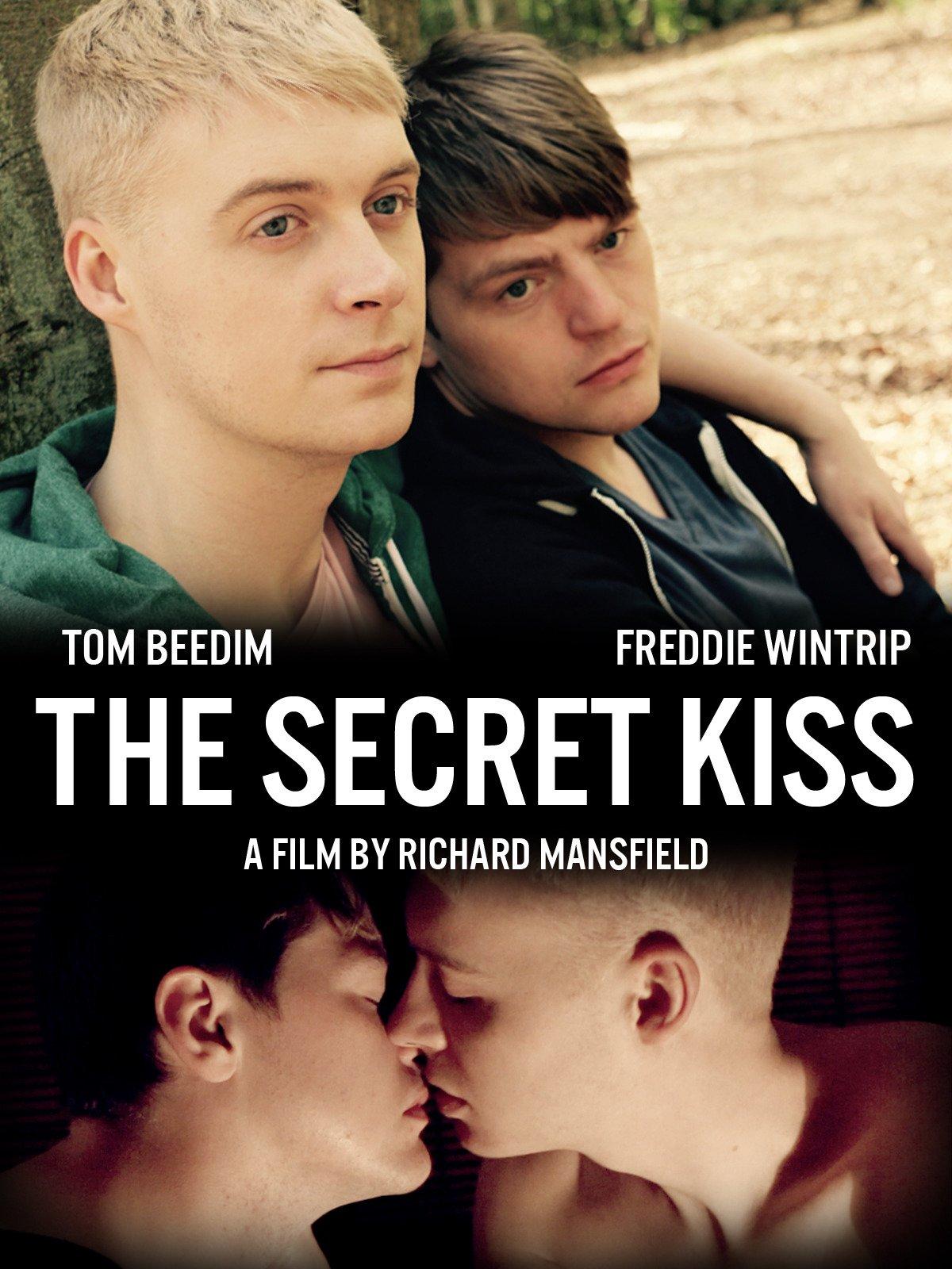 The Secret Kiss on Amazon Prime Instant Video UK