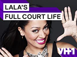 La La's Full Court Life Season 3