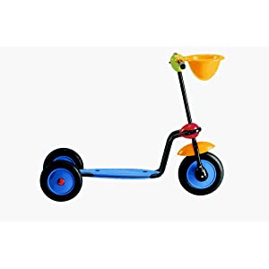 Italtrike ABC Scooter