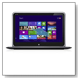 Dell XPS 12-5328CRBFB 12.5-Inch Convertible 2 in 1 Touchscreen Ultrabook Review