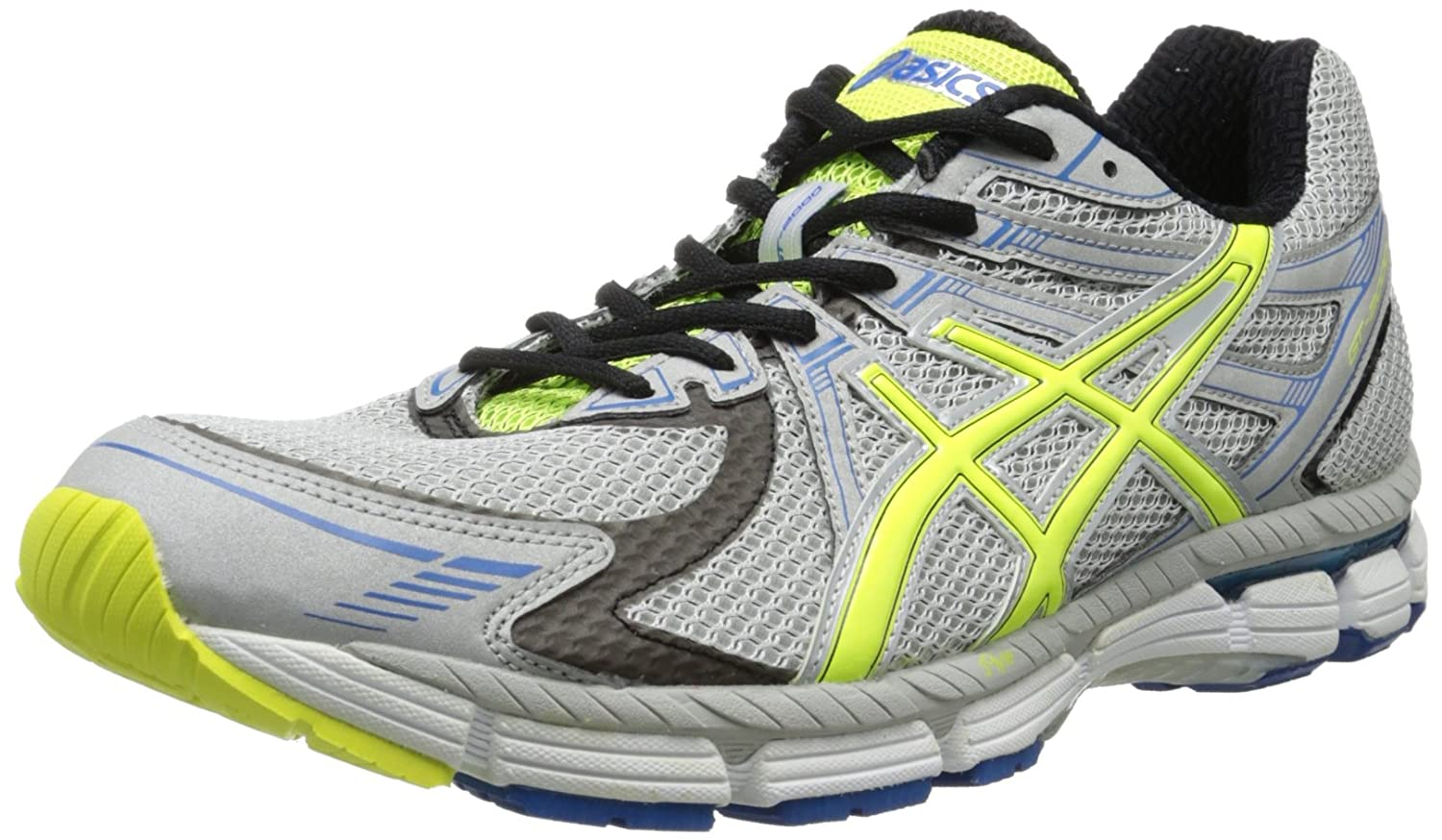 Asics running shoes men 2014
