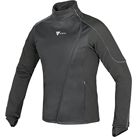 Dainese 1915923_685_XXL Sous-Vêtements D- Mantle Fleece WS