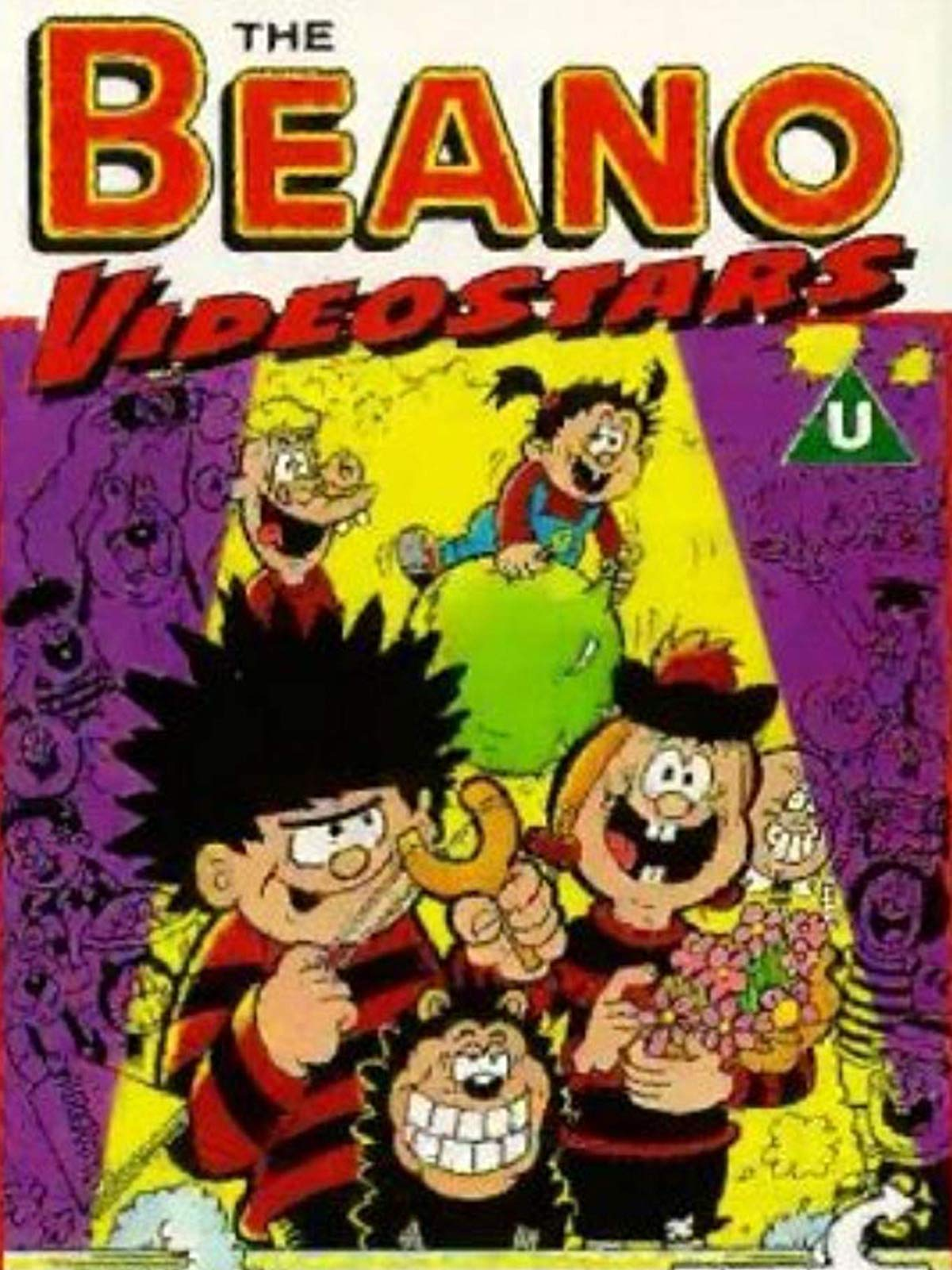 The Beano VideoStars
