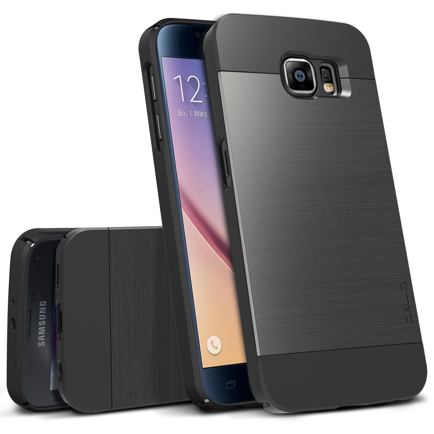 Slimmest Case Available For The S6 Samsung Galaxy S6