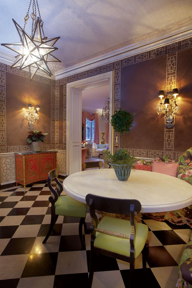 Manhattan Classic: New York's Finest Prewar Apartments: Geoffrey ...