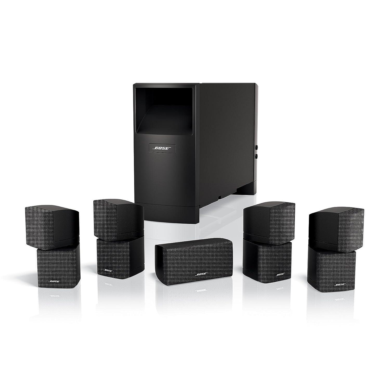 buy bose acoustimass 10 series iv home entertainment. Black Bedroom Furniture Sets. Home Design Ideas
