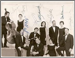 Image de The Swingle Singers