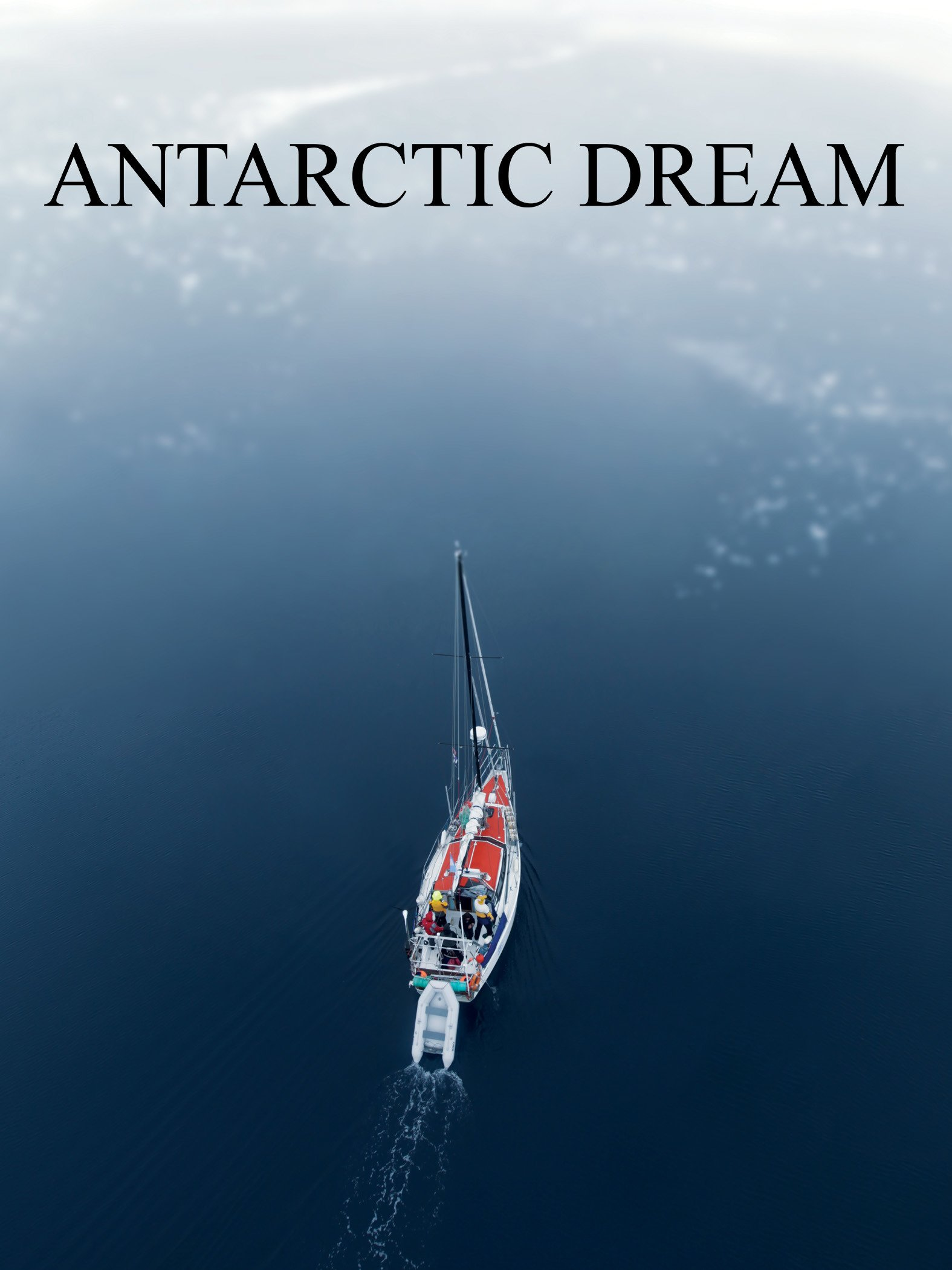 Antarctic Dream