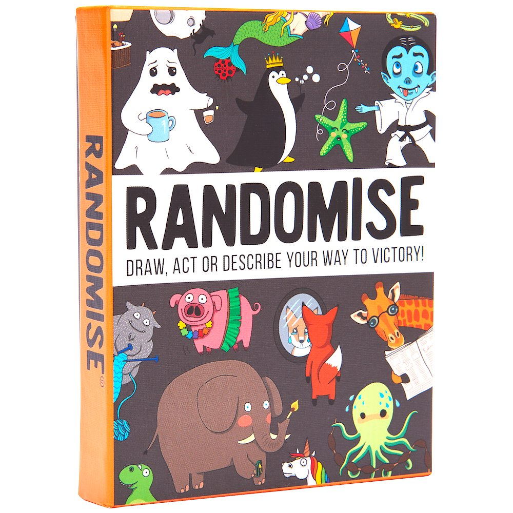 Randomise Game