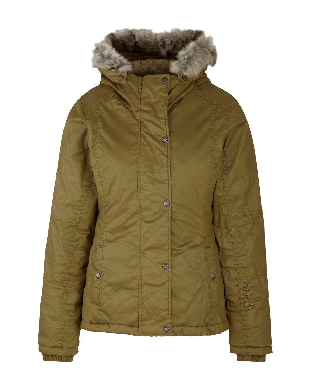 Bench Damen Jacke Conty online kaufen