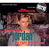 Right kind of love [Single-CD]by Jeremy Jordan