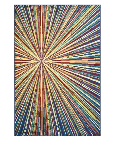 "Loloi Rugs Madeline Rug, Prism, 5' 2"" x 7' 7"""