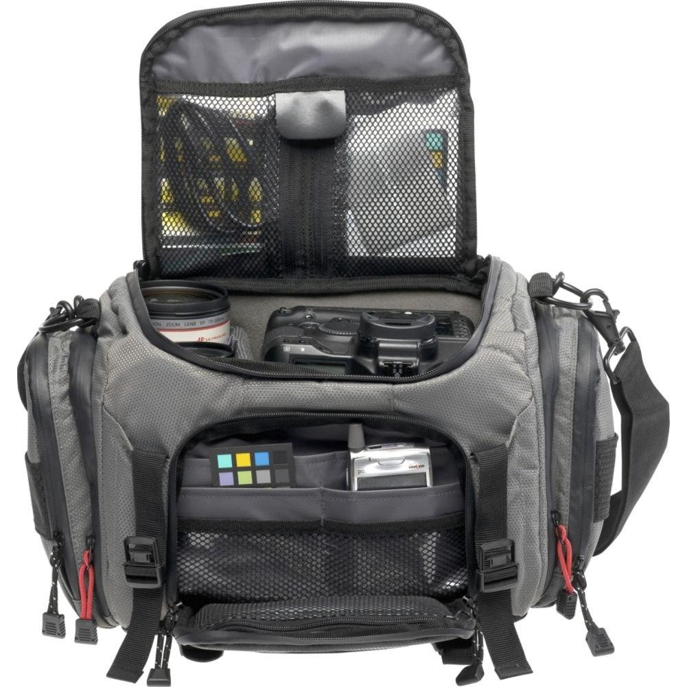 Tenba Shootout Medium Shoulder Bag Tenba 632-613 Shootout Medium