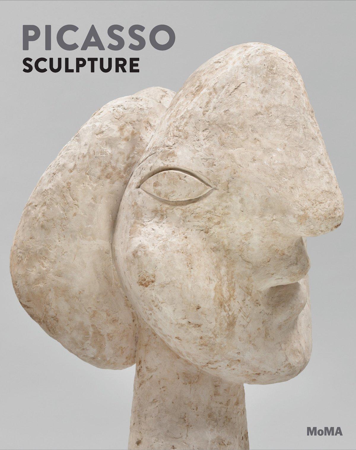 Picasso Sculpture ISBN-13 9780870709746