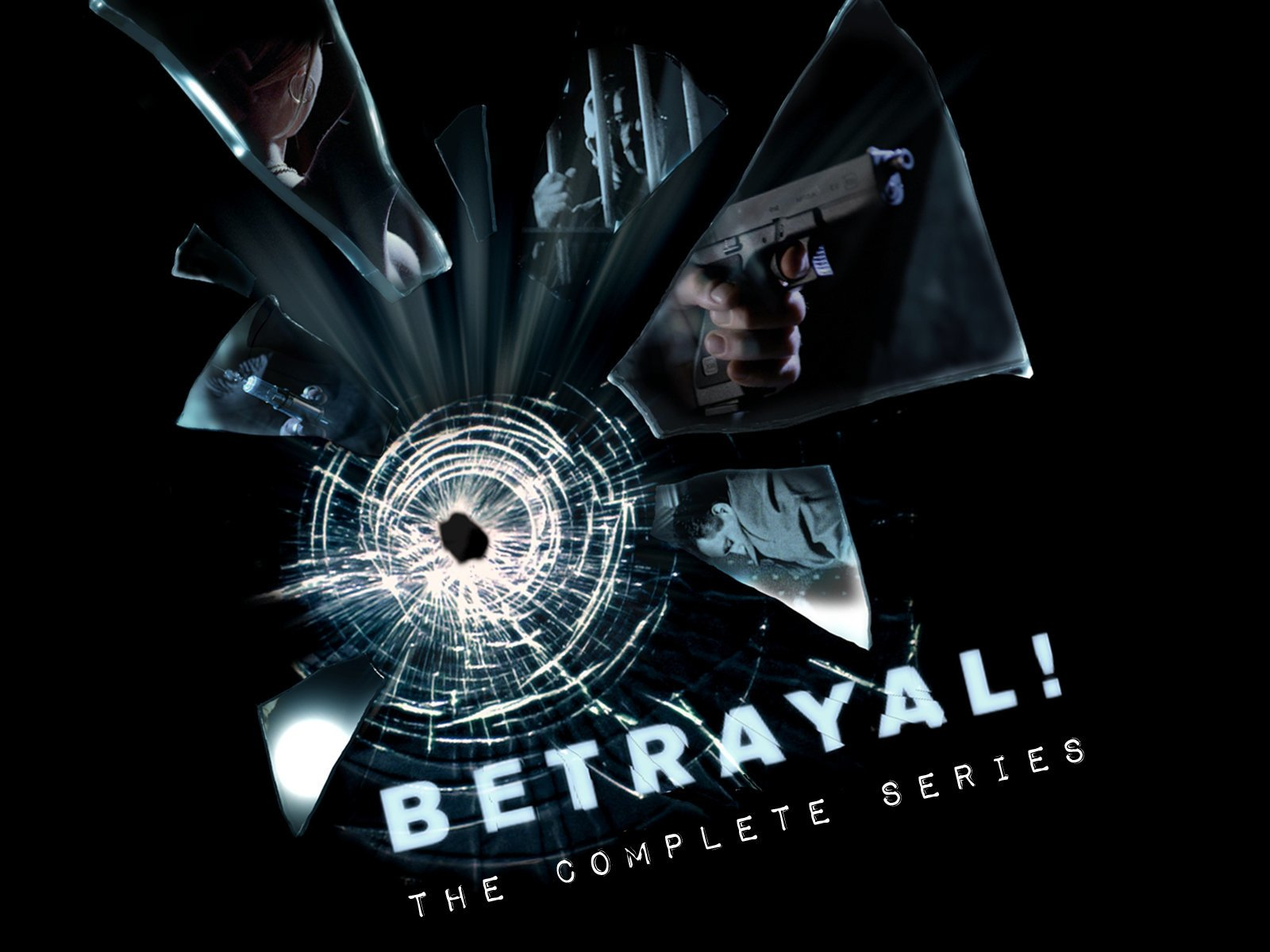 Betrayal! - Season 1