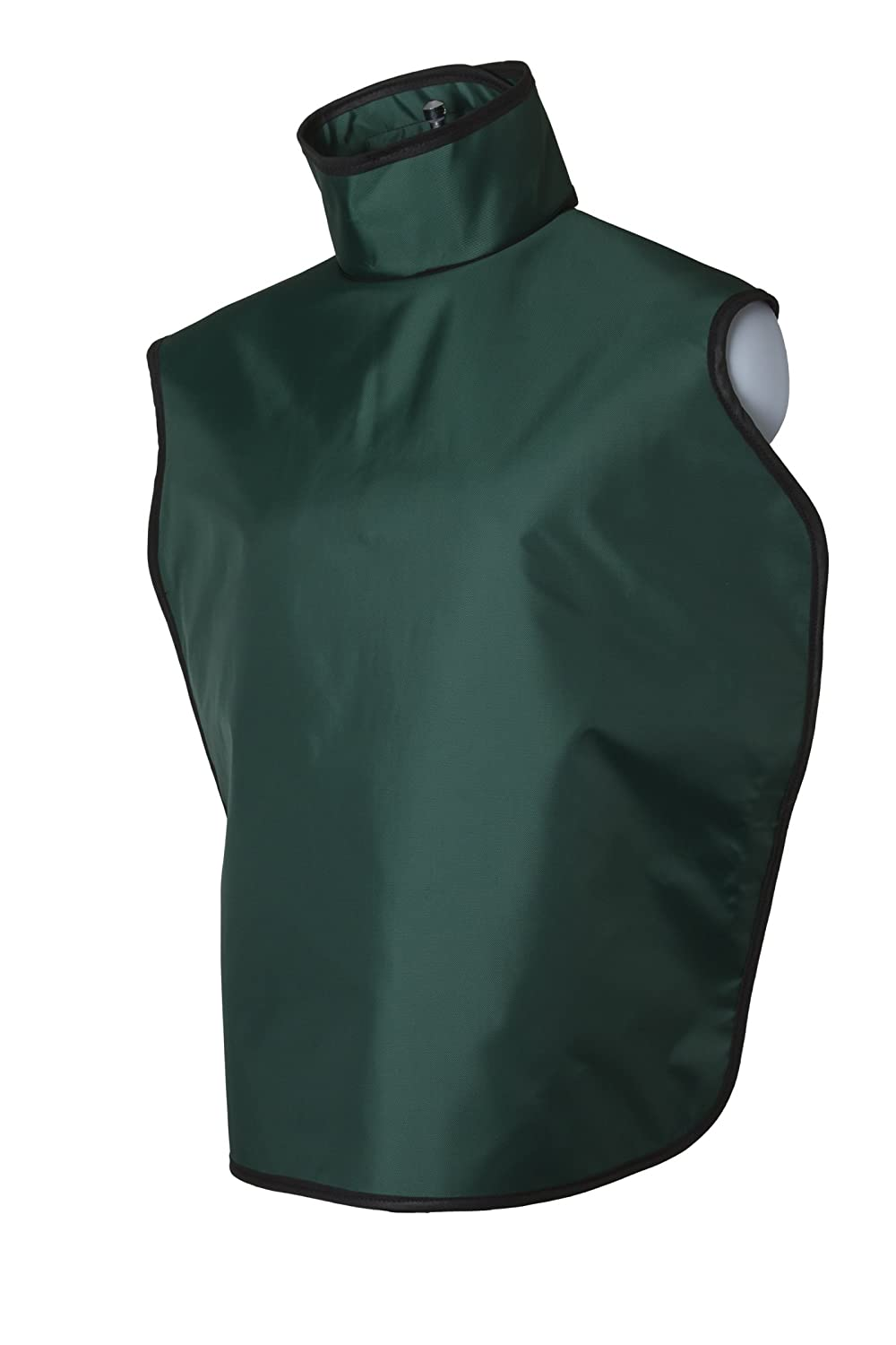 Dental Radiation Lead Apron with Collar and Hanging Loops - Lightweight - Adult лонгслив printio я sega