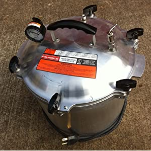All American 25X-120V electric autoclave sterilizer. 71HsQ%2BrQa8L._AA300_