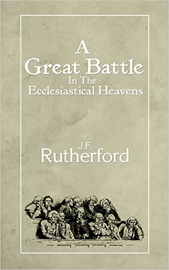 A Great Battle in the Ecclesiastical Heavens