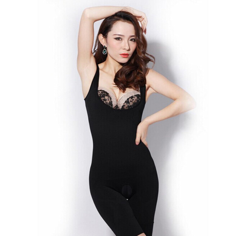 Damen Frauen Casual Slim Dessous Formende Bodys Shapewear Schlankbody Bodysuit günstig kaufen