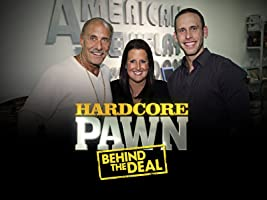 Hardcore Pawn Season 1 [HD]