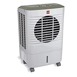 Cello Smart 30-Litre Air Cooler (White/Grey)
