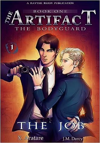 The Bodyguard: The Job (Yaoi Manga Book 1 Vol. 1) (The Artifact)