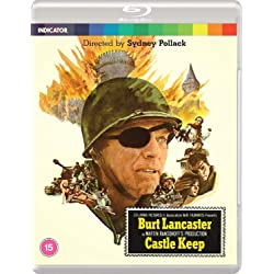 Castle Keep [Blu-ray]