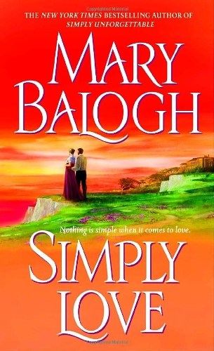 Simply Love (Simply Quartet)  - Mary Balogh