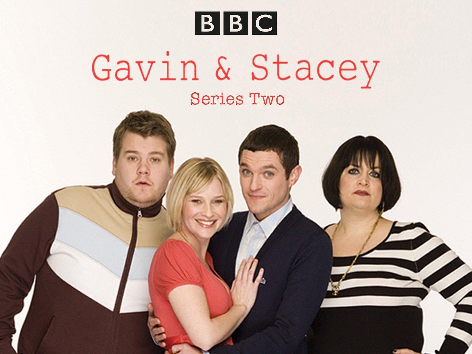 Gavin and Stacey - Season 2