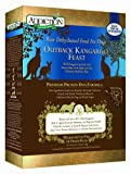 Addiction Raw Dehydrated Grain-Free Dog Food, Outback Kangaroo Feast, 2lbs