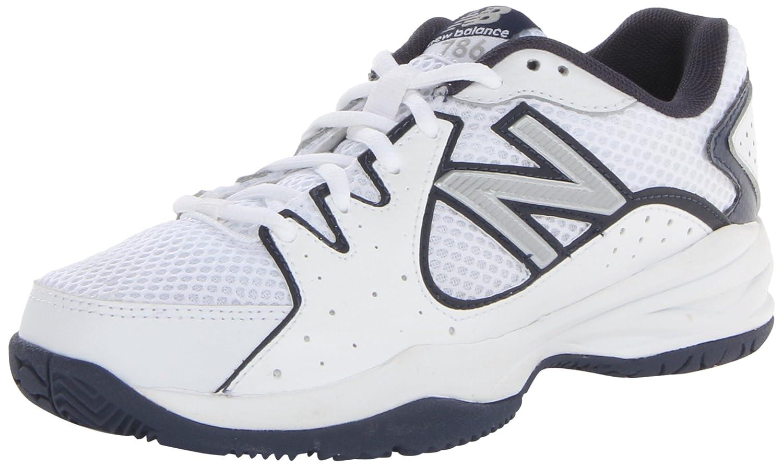 New Balance KC786 Tennis Shoe (Little Kid/Big Kid) little balance chocolate