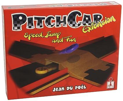 Ferti - PitchCar Extension 1