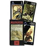 Erotic Tarot of Manara