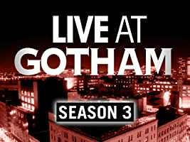 Live at Gotham Season 3