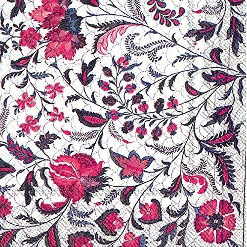 ideal-home-range-20-servilletas-de-papel-diseno-floral-funda-nordica-de-escudo-de-33-cm-diseno-cuadr