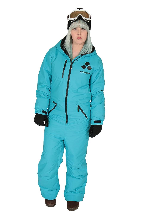 oneskee mark ii damen 39 s einteilige ski anz ge damen skianzug online kaufen. Black Bedroom Furniture Sets. Home Design Ideas