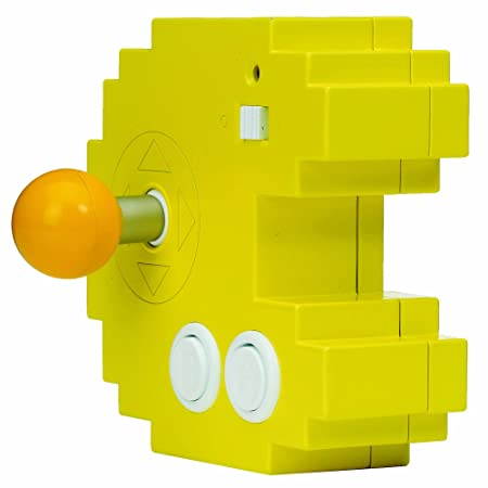 Pac-Man Connect and Play - 12 Classic Games by Pac-Man