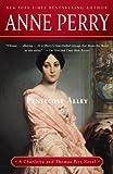 Pentecost Alley: A Charlotte and Thomas Pitt Novel (Charlotte & Thomas Pitt Novels) (034551419X) by Perry, Anne