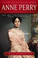 Pentecost Alley: A Charlotte and Thomas Pitt Novel