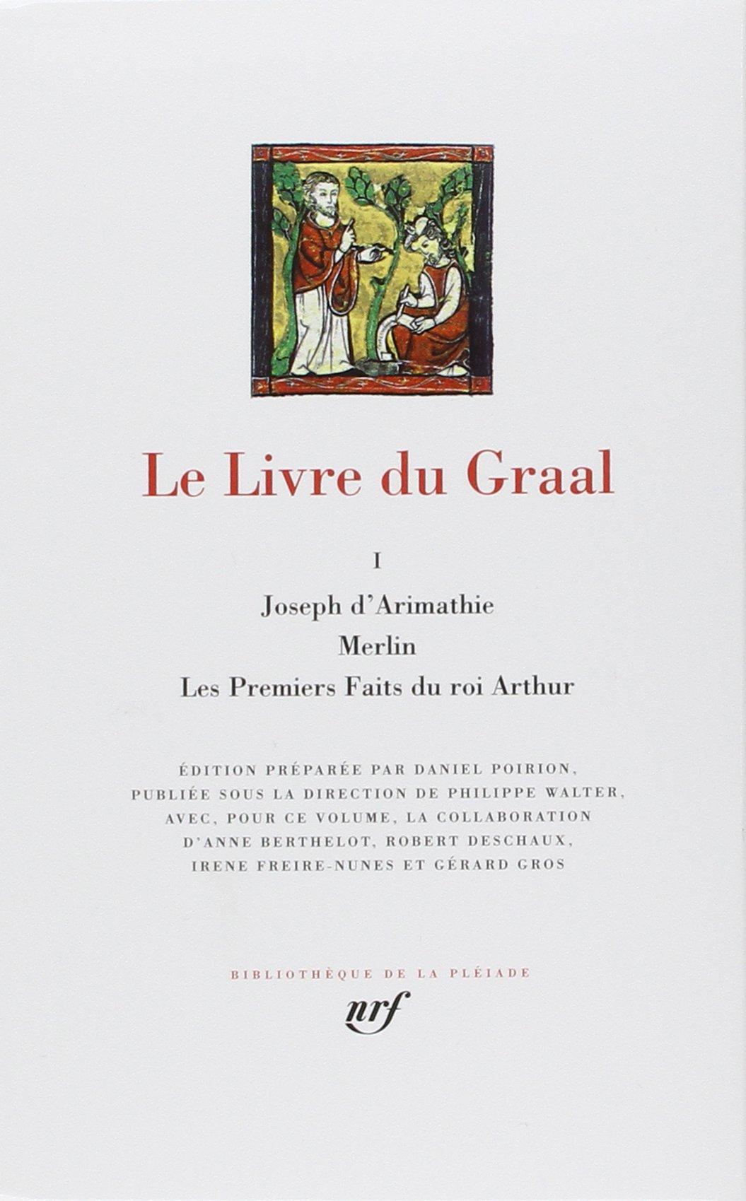 [Pléiade] Le Livre du Graal - Tome 2 - Lancelot [Bilingue]
