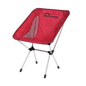 ALPRANG camping chair