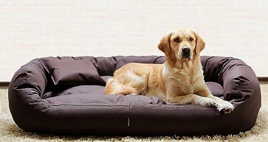 tierlando a15 01 ares extra robust hundesofa hundebett gr xl. Black Bedroom Furniture Sets. Home Design Ideas