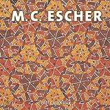 M. C. Escher 2011 Mini Wall Calendar (0764952064) by M. C. Escher